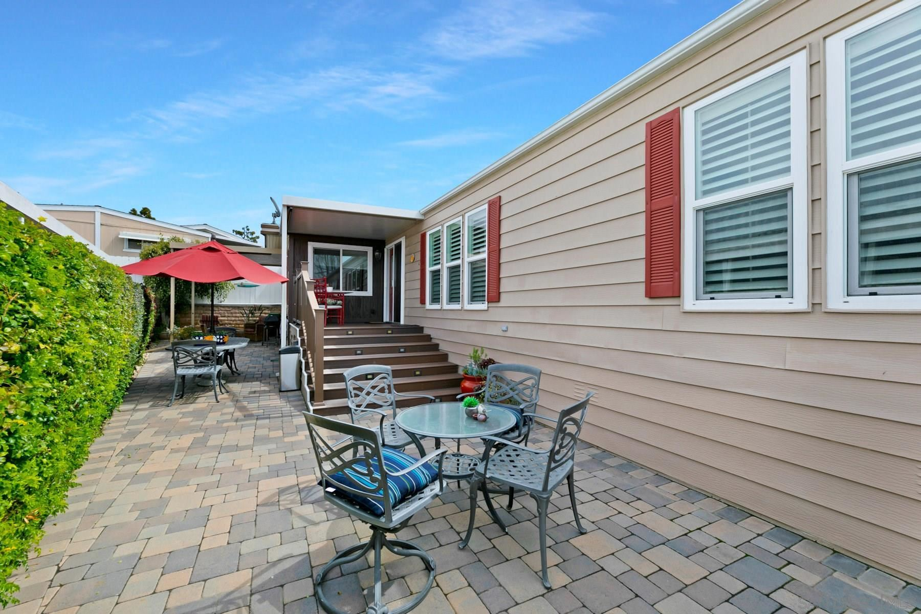 Photo of 7316 San Benito #363, Carlsbad, CA 92011 (MLS # 210008065)