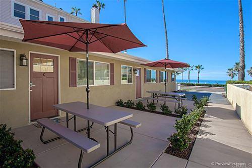 Photo of 134 S Pacific Street #B, Oceanside, CA 92054 (MLS # 200015066)