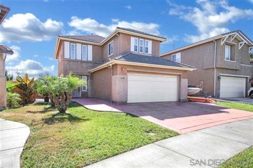 Photo of 6138 Vista Santa Catarina, San Diego, CA 92154 (MLS # 200032066)