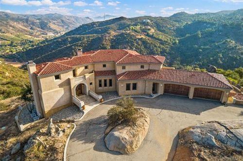 Photo of 10363 Hidden Meadows Road, Escondido, CA 92026 (MLS # NDP2100066)