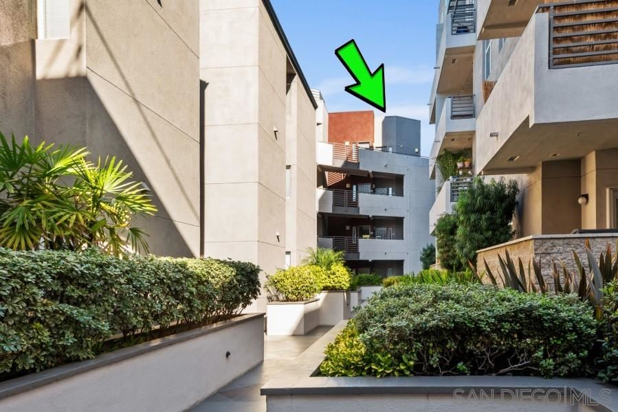 Photo of 1643 6Th Ave #518, San Diego, CA 92101 (MLS # 210001066)