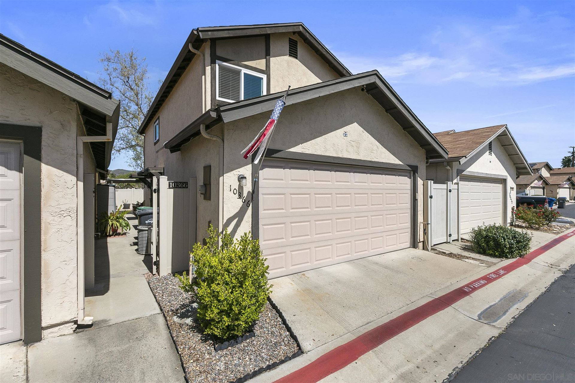 Photo of 10366 Rochelle Ave, Santee, CA 92071 (MLS # 210009066)