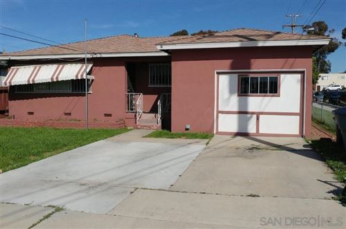 Photo of 835 R Ave, National City, CA 91950 (MLS # 190065067)