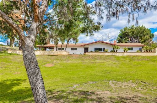 Photo of 1550 E Chase Ave., El Cajon, CA 92020 (MLS # 200015067)