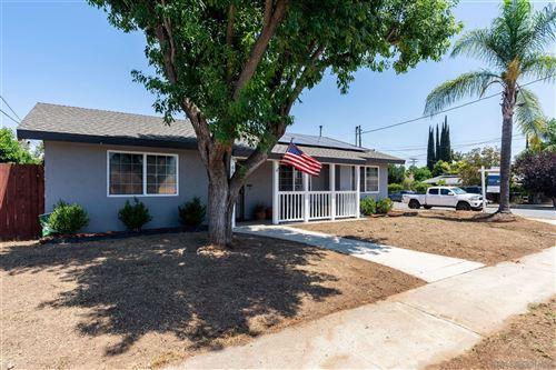 Photo of 662 Hoover, Escondido, CA 92027 (MLS # 210021067)