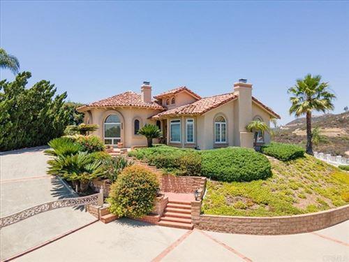 Photo of 3056 Palm Hill Drive, Vista, CA 92084 (MLS # NDP2107067)