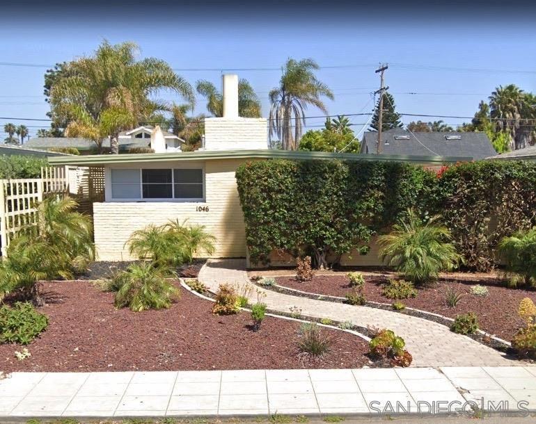 Photo for 1046 Pacific Beach Drive, San Diego, CA 92109 (MLS # 200049067)