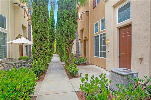 Photo of 3772 Mykonos Ln #67, San Diego, CA 92130 (MLS # 200039068)