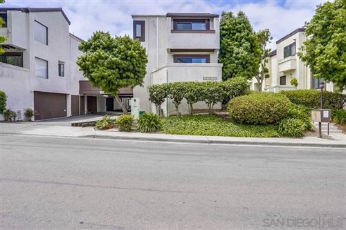 Photo of 3960 Voltaire St, San Diego, CA 92107 (MLS # 210013068)