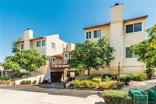 Photo of 8365 Broadway #25, Lemon Grove, CA 91945 (MLS # 210028068)