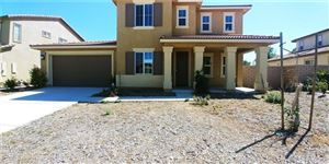 Photo of 35066 Painted Rock Street, Winchester, CA 92596 (MLS # 301271068)
