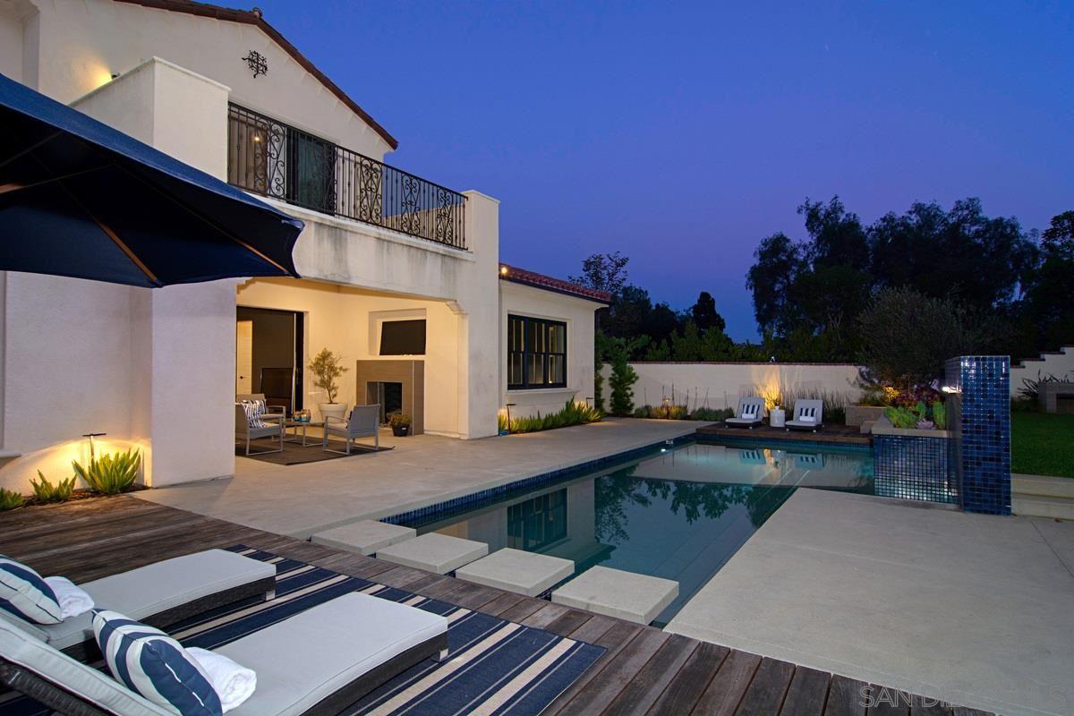 Photo of 7906 Silvery Moon Lane, Rancho Santa Fe, CA 92067 (MLS # 200051068)