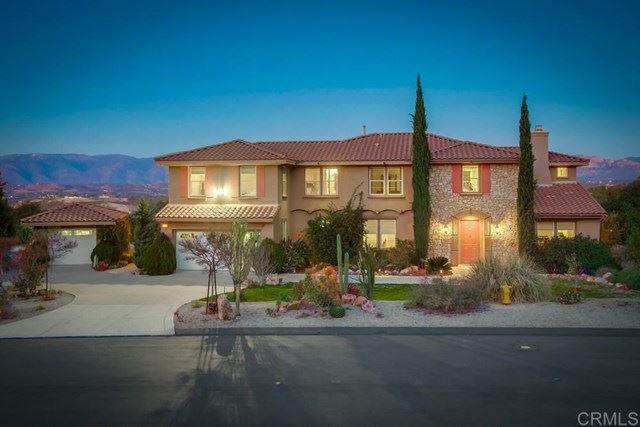 Photo of 26937 Red Ironbark Drive, Valley Center, CA 92082 (MLS # NDP2100068)