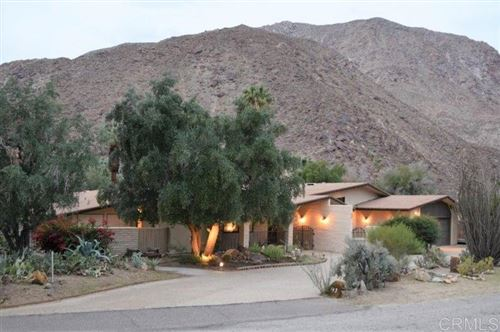 Photo of 143 Montezuma Road, Borrego Springs, CA 92004 (MLS # 190064069)