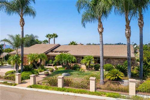 Photo of 2505 Royal Crest Drive, Escondido, CA 92025 (MLS # 200045069)