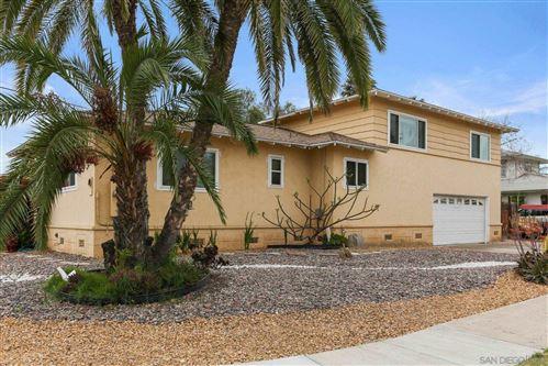 Photo of 189 Montebello St, Chula Vista, CA 91910 (MLS # 210013069)