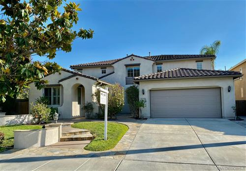 Photo of 16106 Falcon Crest Dr, San Diego, CA 92127 (MLS # 210017069)