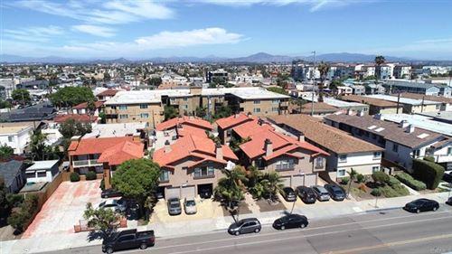 Tiny photo for 4067 Utah Street #11, San Diego, CA 92104 (MLS # PTP2104069)
