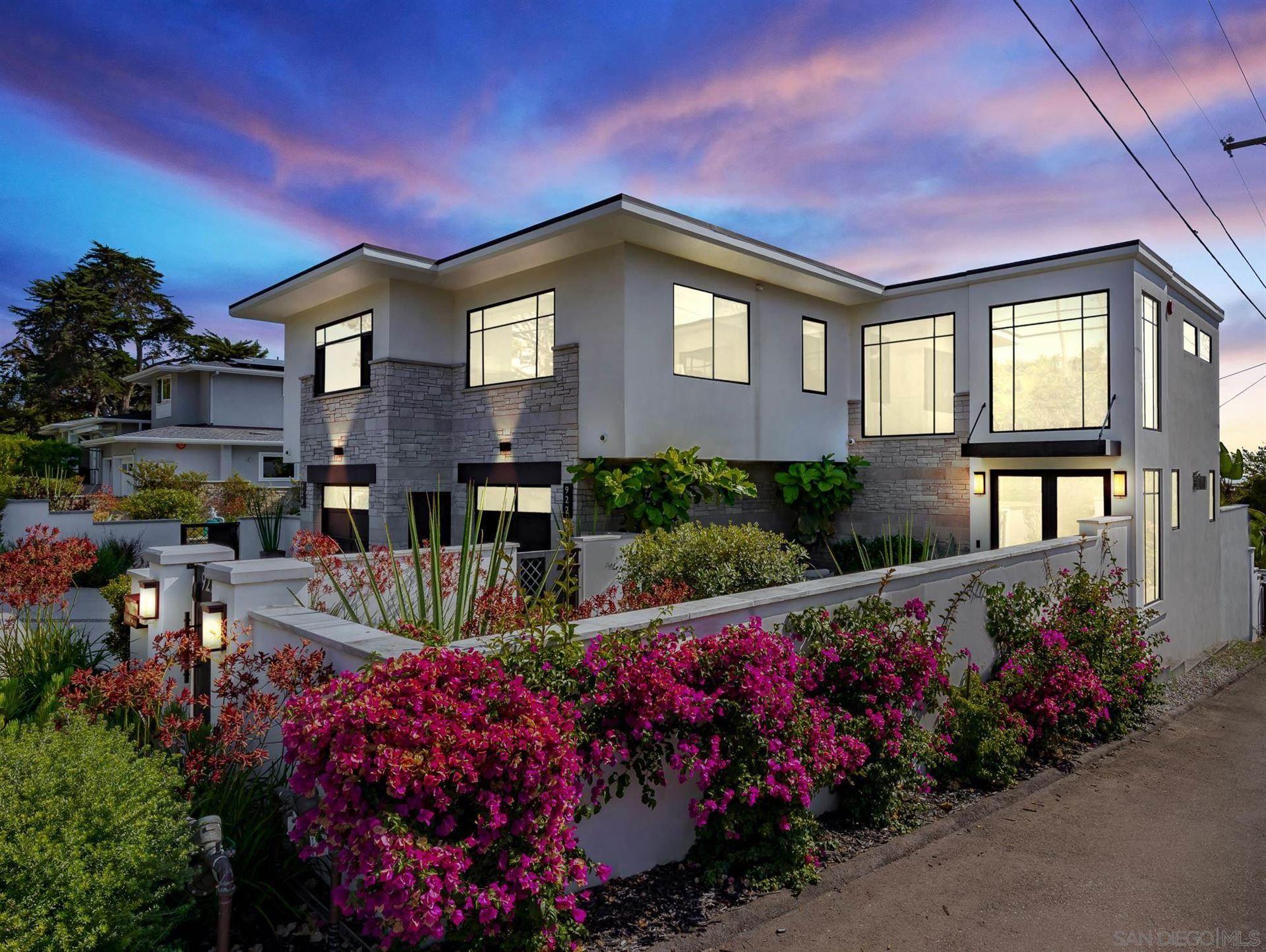 Photo of 922 Stratford Ct, Del Mar, CA 92014 (MLS # 210014069)