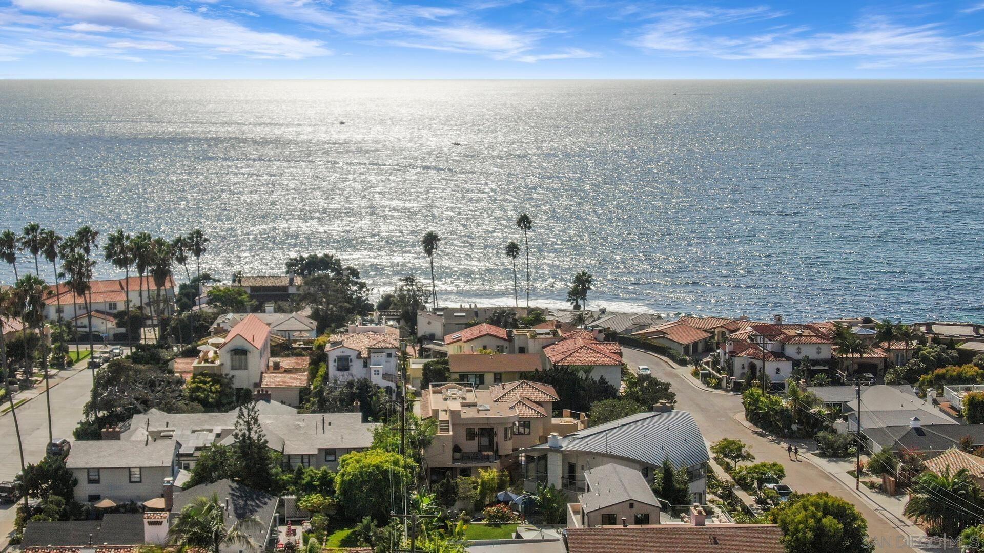 Photo of 7071 Vista Del Mar Ave, La Jolla, CA 92037 (MLS # 210026069)