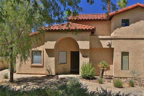 Photo of 1648 Las Casitas Dr, Borrego Springs, CA 92004 (MLS # 200038070)