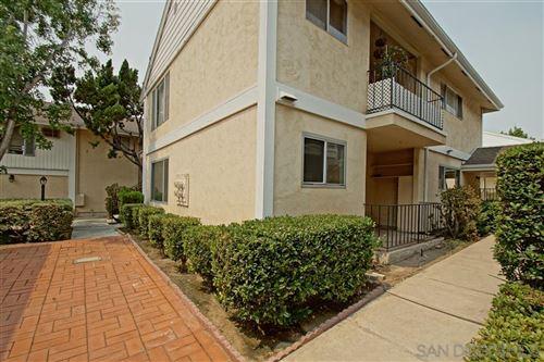 Photo of 4800 Williamsburg Ln #141, La Mesa, CA 91942 (MLS # 200044070)
