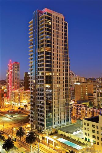 Tiny photo for 1262 Kettner Blvd. #3202, San Diego, CA 92101 (MLS # 210008070)