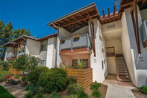 Photo of 1650 S El Camino Real #107, Encinitas, CA 92024 (MLS # 210009070)
