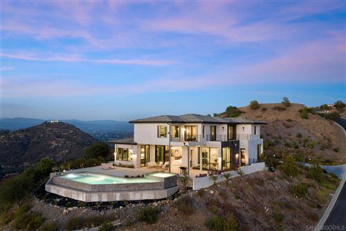Photo of 8370 Via Rancho Cielo, Rancho Santa Fe, CA 92067 (MLS # 210019070)