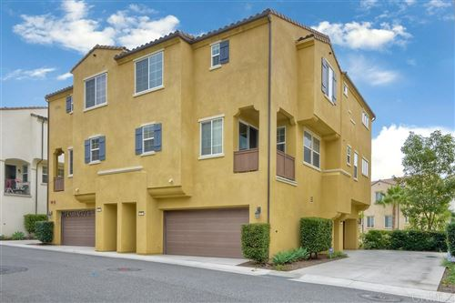 Photo of 5084 Tranquil Way #103, Oceanside, CA 92057 (MLS # 190065071)