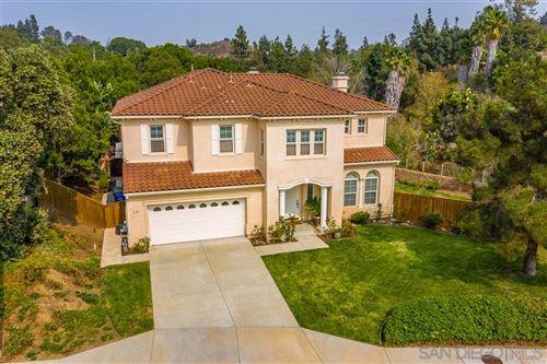 Photo of 1636 Brighton Glen Rd, San Marcos, CA 92078 (MLS # 200045071)