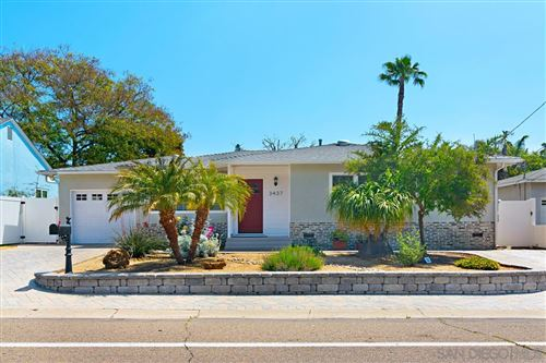 Photo of 3437 FAIRWAY DR, La Mesa, CA 91941 (MLS # 210010071)