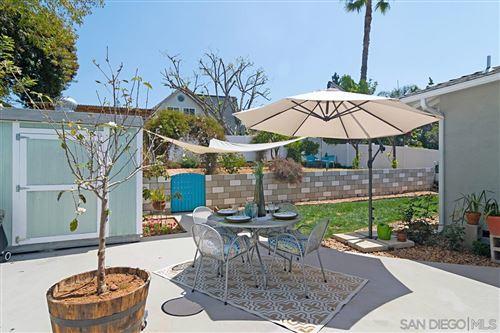 Tiny photo for 3437 FAIRWAY DR, La Mesa, CA 91941 (MLS # 210010071)