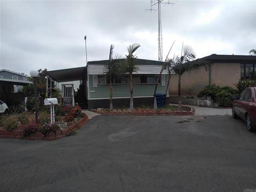 Photo of 1425 2nd Avenue #167, Chula Vista, CA 91922 (MLS # PTP2103071)