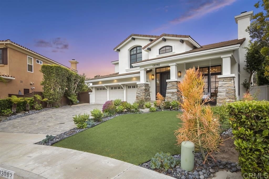 Photo of 13092 Harwick Lane, San Diego, CA 92130 (MLS # 200031071)