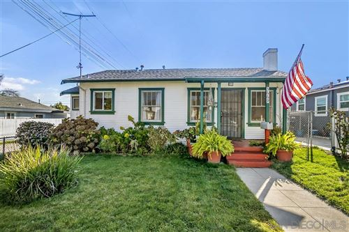 Photo of 3669 Myrtle Ave, San Diego, CA 92104 (MLS # 200004072)