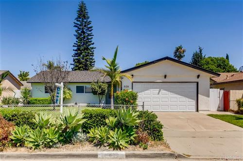 Photo of 628 Charles Dr, Oceanside, CA 92057 (MLS # 200037072)