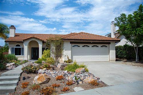 Photo of 9182 Emden Rd, San Diego, CA 92129 (MLS # 210024072)