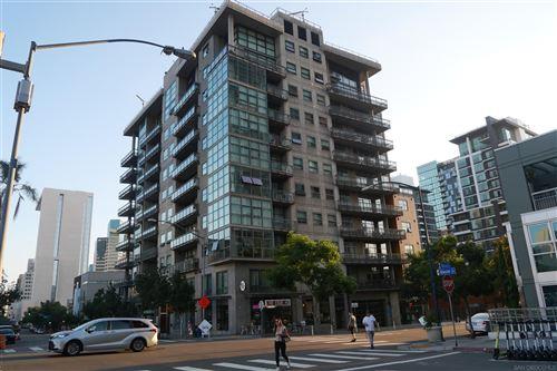 Photo of 1494 Union Street #307, San Diego, CA 92101 (MLS # 210029072)