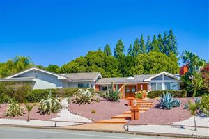 Photo of 1321 Hidden Plateau, El Cajon, CA 92019 (MLS # 190055073)