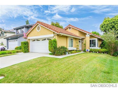 Photo of 12675 Futura St, San Diego, CA 92130 (MLS # 200032073)