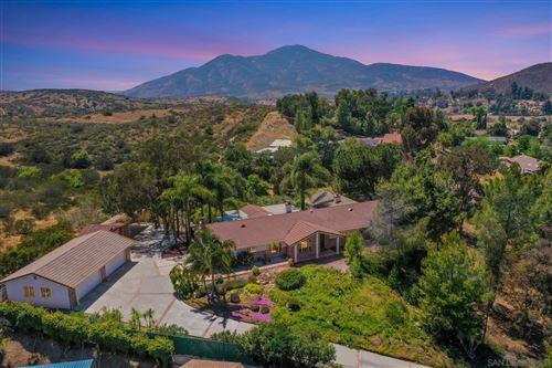 Photo of 13773 Whispering Meadows Ln, Jamul, CA 91935 (MLS # 210012073)