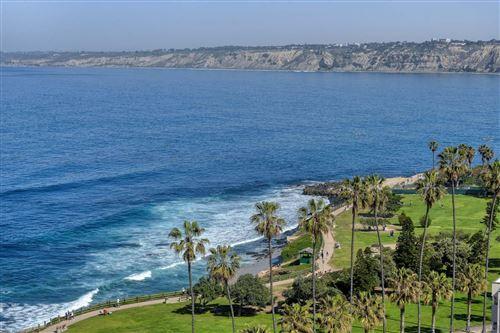 Photo of 939 Coast Boulevard #18 F & G, La Jolla, CA 92037 (MLS # 210029073)