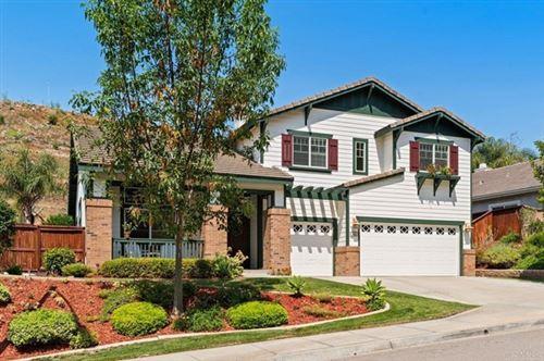 Photo of 345 Oak Valley Lane, Escondido, CA 92027 (MLS # NDP2107073)