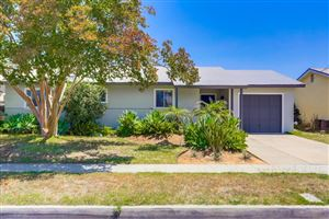Photo of 614 ASTER STREET, Escondido, CA 92027 (MLS # 190034074)