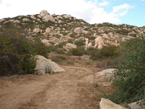 Photo of 18576 MAHOGANY RANCH RD., RAMONA, CA 92065 (MLS # 200013074)
