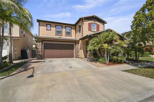 Photo of 1628 Picket Fence Dr., Chula Vista, CA 91915 (MLS # 210012074)