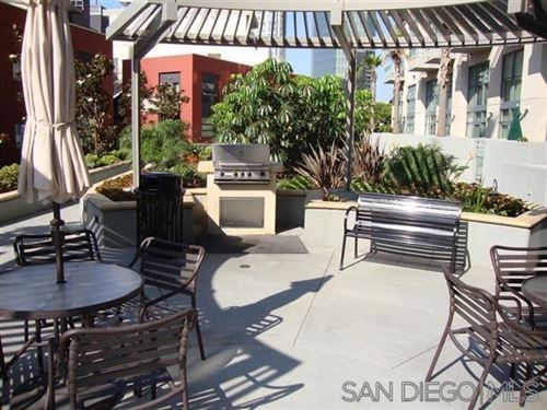 Tiny photo for 1240 India #1106, San Diego, CA 92101 (MLS # 210013074)