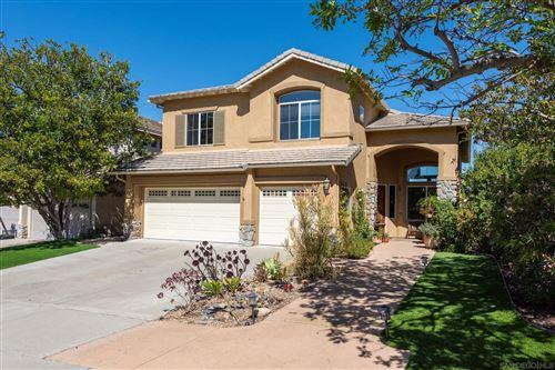 Photo of 11030 Poinsett Rd, San Diego, CA 92131 (MLS # 210029074)