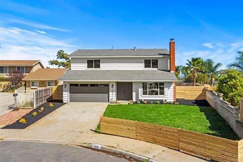 Photo of 1051 Rincon Villas Place, Escondido, CA 92057 (MLS # PTP2103074)